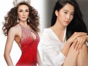 """Nam Em  """" mất cửa """"  trở thành Á hậu Hoa hậu Trái Đất 2016"""