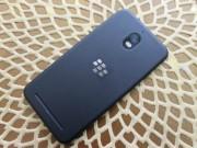 Dế sắp ra lò - Video: Chân dung BlackBerry Aurora trước giờ G