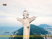 Du lịch - Một ngày phượt trên phố biển Vũng Tàu