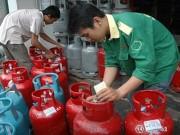 Thị trường - Tiêu dùng - Bộ Công Thương e ngại khi bỏ quy định kinh doanh gas