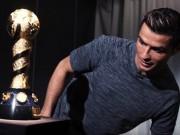 Ronaldo  mê tín , mơ vô địch Confed Cup  &  World Cup