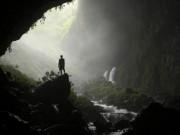 Du lịch - Thế giới huyền ảo bên trong những hang động đẹp nhất hành tinh