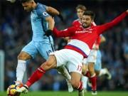 """Middlesbrough - Man City: Pep gặp  """" thiên thời """""""