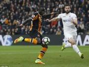 Hull City - Swansea City: Thắp lại lửa sống