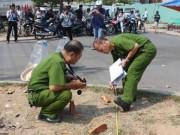 An ninh Xã hội - Nam tài xế Grabbike bị nhóm xe ôm truyền thống đâm gục ở SG