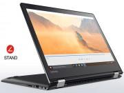Lenovo trình làng laptop xoay 360 độ với âm thanh Harman