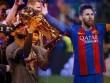 Năm của ngược dòng: Kỳ tích Barca - PSG chưa là số 1