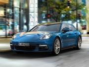 Porsche Panamera Sport Turismo giá từ 5,4 tỷ đồng ở Việt Nam