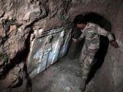 Thế giới - Iraq: Cung điện 2.600 tuổi ẩn dưới lăng mộ nhà tiên tri