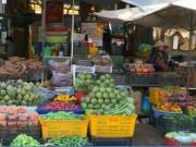 Thị trường - Tiêu dùng - Thú vị với dịch vụ đi chợ giùm bạn ở Đà Lạt