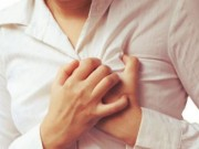 Sức khỏe đời sống - Những cơn đau ngực dễ bị nhầm là đau tim