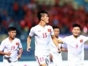 Bóng đá - Lịch thi đấu vòng chung kết U20 World Cup - Lịch thi đấu U20 Việt Nam