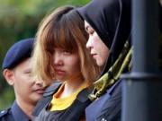 Đoàn Thị Hương tiếp tục khẳng định mình bị lừa tham gia vụ ám sát