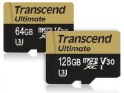 """Công nghệ thông tin - Thẻ nhớ tốc độ cao chịu được nhiệt độ """"đóng băng"""" hoặc """"tan chảy"""""""