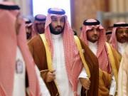 """Thế giới - Cuộc sống """"cõi tiên"""" của 15000 thành viên Hoàng gia Ả Rập"""