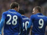 Leicester vô địch C1  & amp; bài học Chelsea: Châu Âu đừng sốc