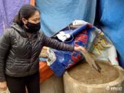 Thị trường - Tiêu dùng - Hà Tĩnh: Gần 1.000 tấn sứa bốc mùi hôi thối nhưng chưa thể tiêu hủy