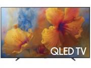 Samsung ra mắt TV QLED cao cấp, giá hơn 63 triệu đồng