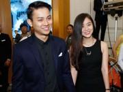 Ca nhạc - MTV - Hoài Lâm nắm tay bạn gái không rời tại đám cưới Mai Quốc Việt