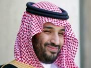 """Thế giới - Dân chơi Ả Rập tuổi 30 mua siêu du thuyền trong """"chớp mắt"""""""