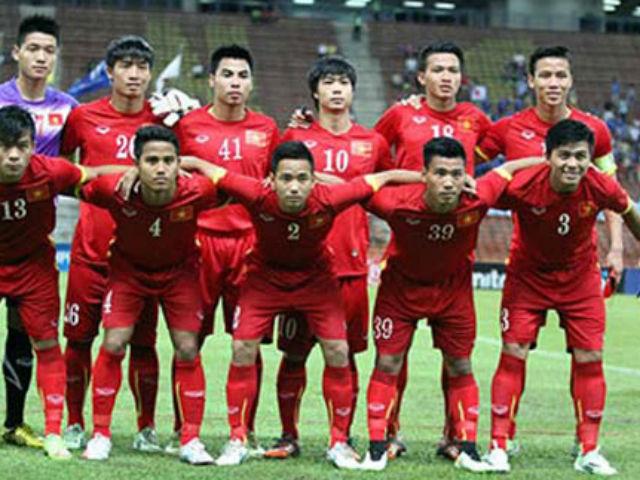 Giải U23 châu Á: Hữu Thắng, Công Phượng đụng