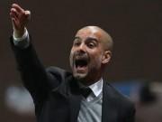 Man City - Pep Guardiola: Giận cá, chém  18 cái thớt