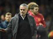 """MU-Mourinho  """" trùm """"  cúp châu Âu, Fellaini đá như Ro  vẩu"""