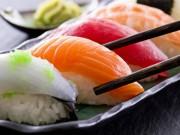 """Ẩm thực - Những món ăn từ cá hồi sống """"đốn tim"""" thực khách"""