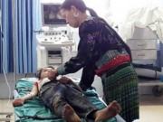 Tin tức trong ngày - 4 học sinh tiểu học Lai Châu suýt mất mạng vì ăn lá ngón