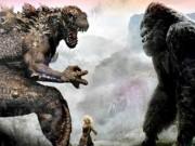 """Hé lộ vũ trụ điện ảnh toàn... quái vật khủng sau  """" Kong """""""