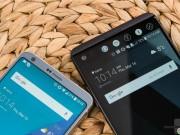 Đánh giá LG G6 và V20: Camera kép song đấu