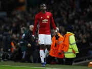 Tin HOT bóng đá tối 17/3: Pogba nghỉ 3 tuần, Mourinho lo sốt vó