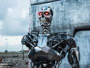 Thế giới - Robot nổi loạn, giết người như trong phim ở nhà máy Mỹ