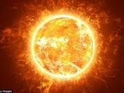 """Thế giới - Mặt trời trở thành thấu kính """"soi"""" người ngoài hành tinh?"""