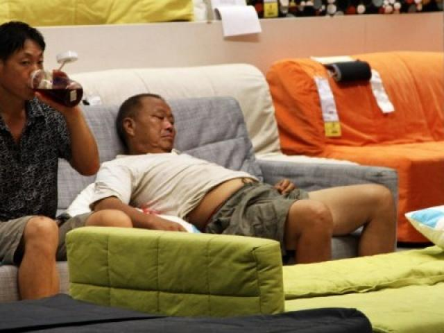 TQ: Tìm người chuyên ngủ thuê, lương khởi điểm 320 triệu