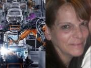 Công nghệ thông tin - Robot 'nổi loạn' giết chết nữ nhân viên nhà máy