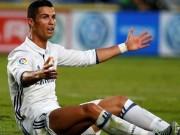 Athletic Bilbao - Real Madrid: Cơn ác mộng của Ronaldo