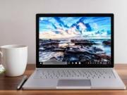 Microsoft Surface Book 2 quay lại thiết kế truyền thống, giá thấp hơn