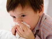 """Sức khỏe đời sống - Thời tiết """"ẩm ương"""", cẩn trọng với cúm, sốt vi rút"""