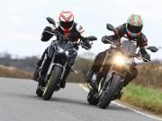 Nên chọn mua Yamaha MT-09 2017 hay Kawasaki Z900 2017?