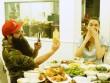 """ĐD """"Kong"""" ăn tối với Hà Hồ sau khi lộ ảnh hẹn hò Vân Ngô"""