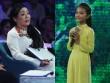 Cô bé 13 tuổi hát dân ca Hà Tĩnh ngọt như NSND Thu Hiền