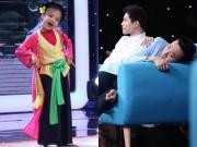 """Trấn Thành bị ca nương nhỏ tuổi nhất Việt Nam  """" hớp hồn """""""