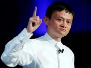 12 bài học từ tỷ phú giàu thứ 2 Trung Quốc - Jack Ma