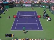 Federer - Wawrinka trái 1 tay: Ra đòn và phản đòn