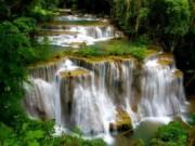 Du lịch - Thái Lan đóng cửa thác nước nổi tiếng vô thời hạn