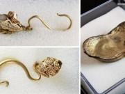 Thế giới - TQ: Đào được kho báu 10.000 món vàng bạc dưới đáy sông