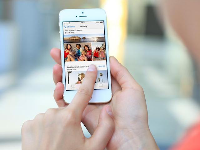 Hacker dọa xóa sạch 200 triệu tài khoản iCloud trên máy chủ Apple