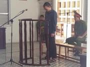 An ninh Xã hội - Chém chết bạn nhậu, lãnh án 8 năm tù
