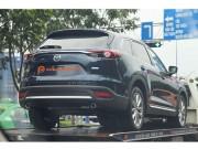 """Mazda CX-9 2017  """" âm thầm """"  về Việt Nam"""
